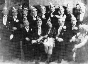 KG Aachener Narrengilde 1947